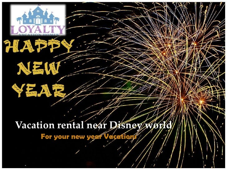 Vacation rental near Disney world <br />For your new year Vacations<br />