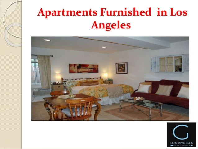 Vacation rentals los angeles for Los angeles monthly rentals
