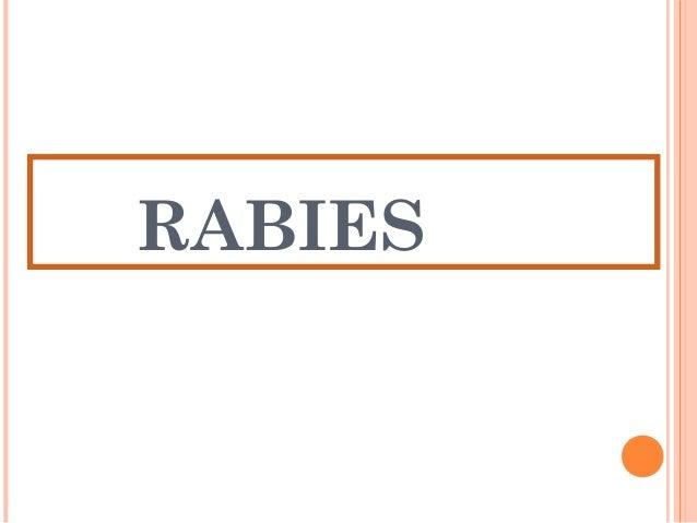 RABIES Passive immunization is achieved through administration of human rabies immune globulin (HRIG).  20 IU per kg of ...