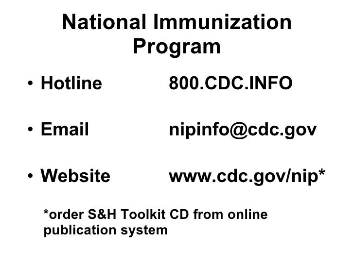 Vaccine Storage And Handling Atkinson