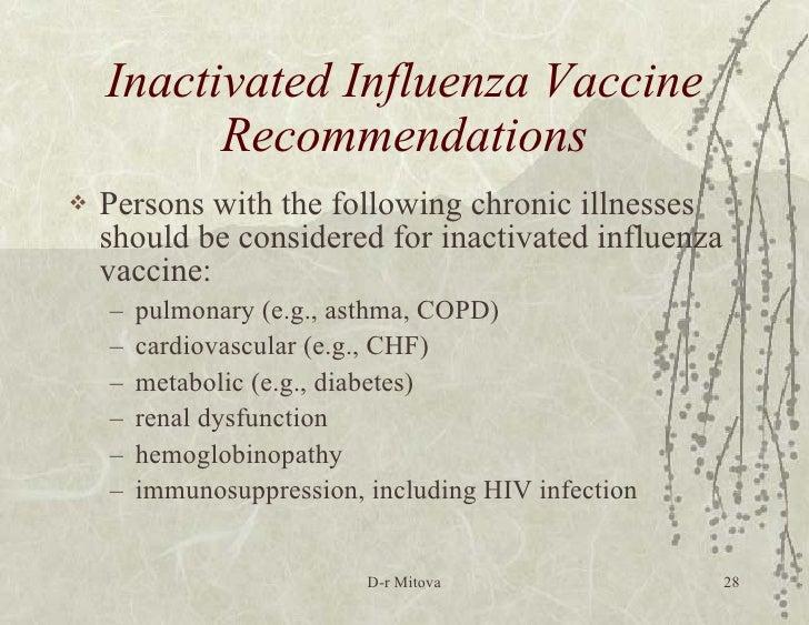 H7N9 Influenza Vaccine Clinical Trials Begin