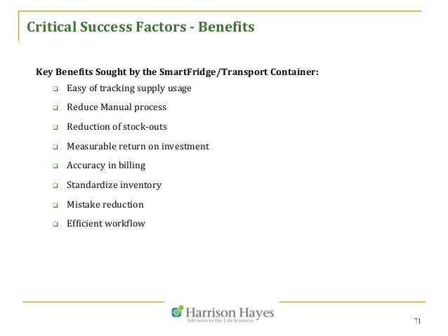 key success factors of smartphones Key success factors refer to those factors which are important to future competitive success of industry members these factors include product attributes, competitive capabilities, resources, competencies, market achievements.