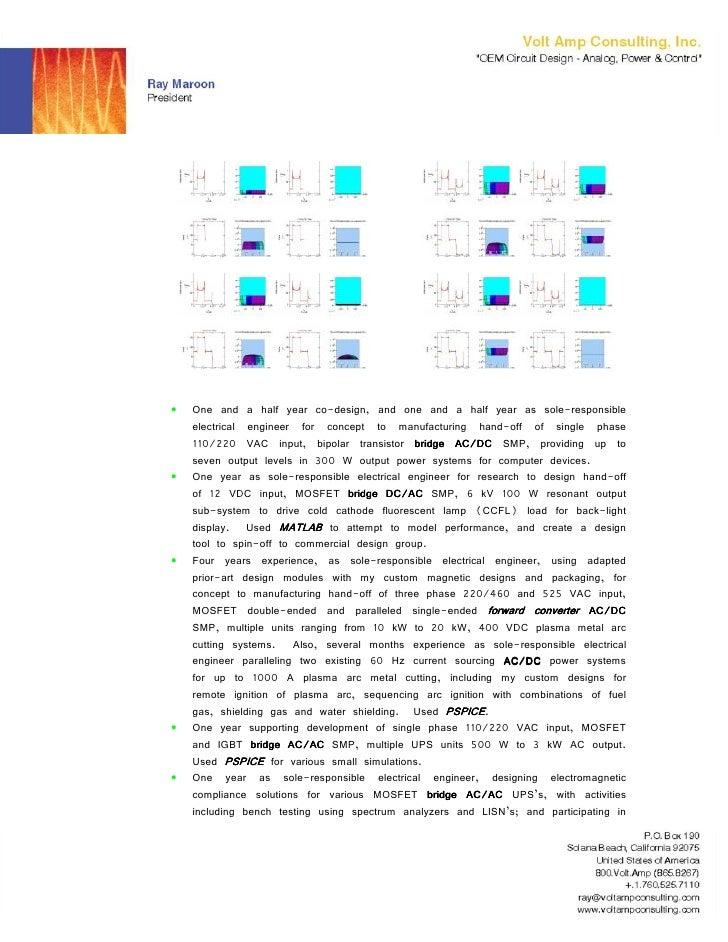 Vac Cover Letter, Business Profile, Resume Graphics E Letterhead Hand…