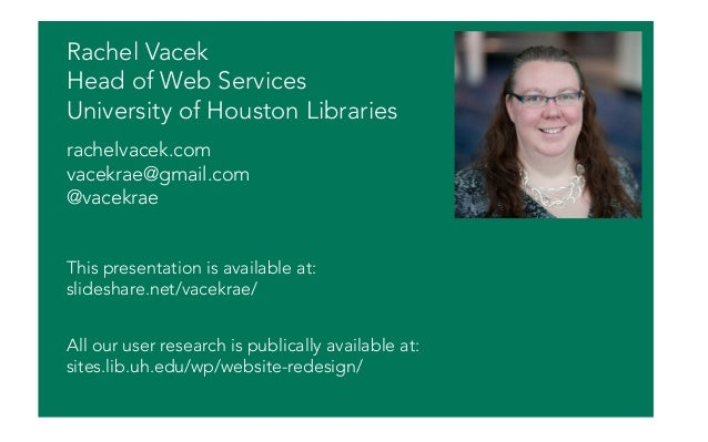 Impact your Library UX with Contextual Inquiry