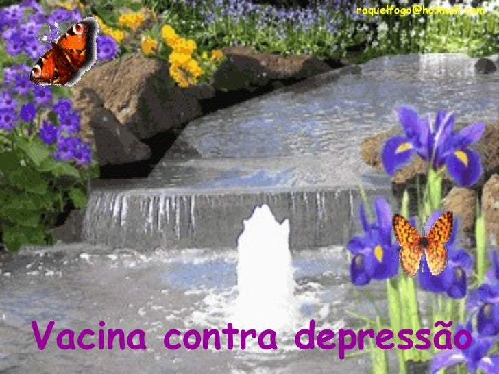 [email_address] Vacina contra depressão Vacina contra depressão [email_address]