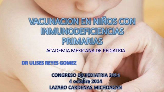 ACADEMIA MEXICANA DE PEDIATRIA