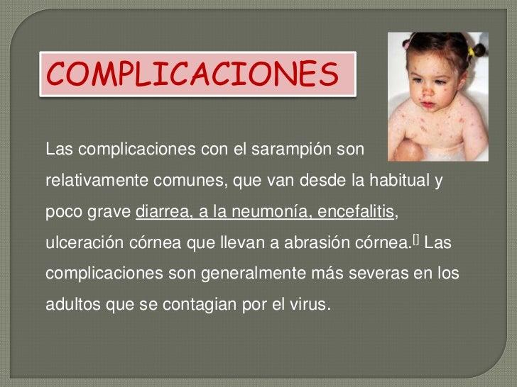 DEFENSA<br />A través de la invasión del virus en los <br />linfocitos T y un aumento de los niveles <br />de sustancias m...