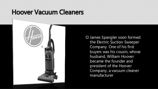 Vacuum Cleaner By Ivona