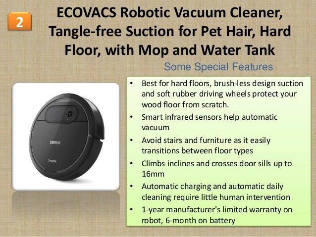 Best Small Vacuum For Hardwood Floors