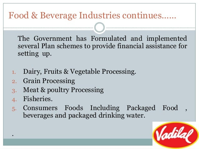 Packaged drinking water business plan