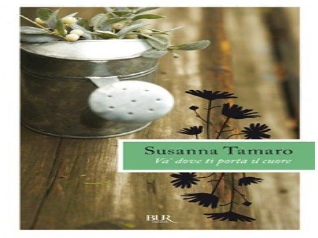 Susanna Tamaro Va' dove ti porta il cuore ( 1994) A Pietro Oh Shiva, sai che cos'è la tua realtà? Che cos'è quest'universo...