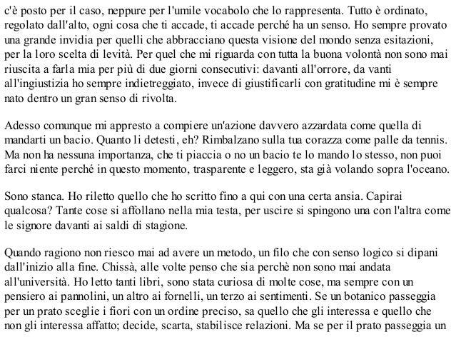 Va Dove Ti Porta Il Cuore Susanna Tamaro