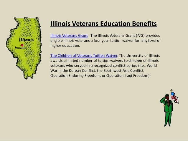VA Education Benefits