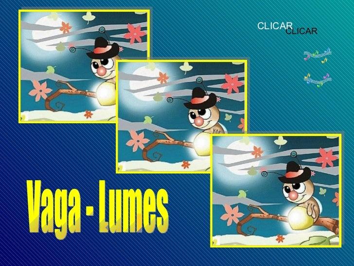 CLICAR CLICAR Vaga - Lumes