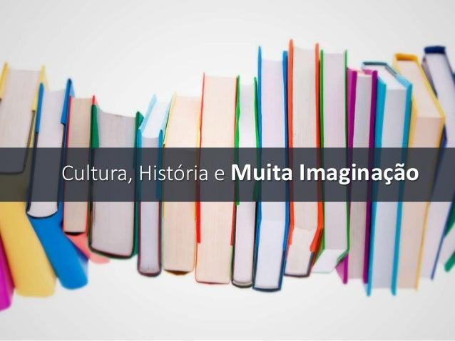 Projeto Vagão da Cultura Slide 2