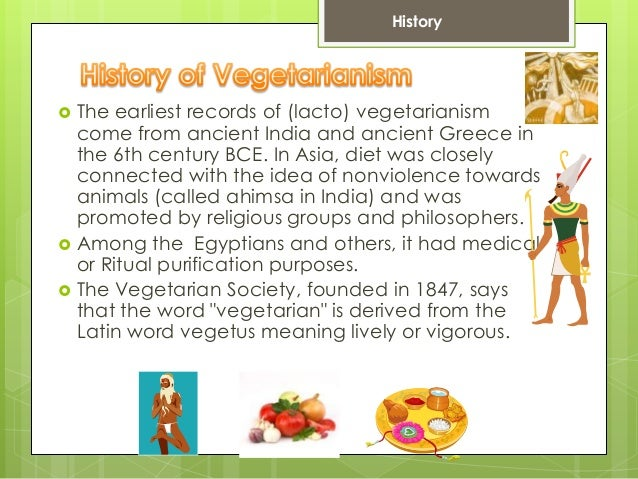 vegetarianism diet Vegetarian diet & nutrition a healthy diet is very important there are 5 main  food groups: grains vegetables fruits meat, fish, eggs and.