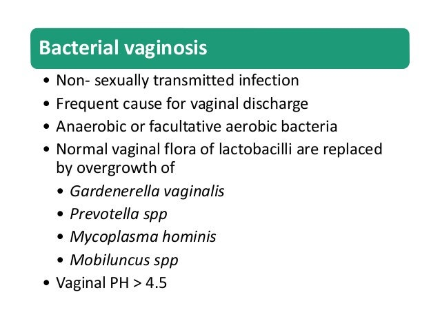 Non-sexually transmitted infections that cause