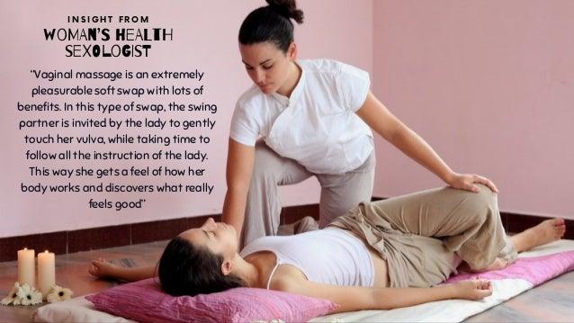 On vagina massage 10 Things