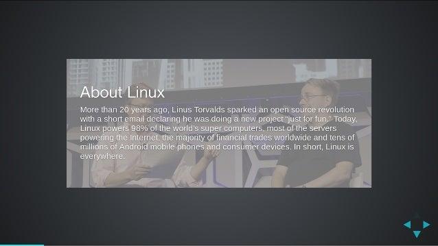 چرا اکثر ابررایانهها از گنو/لینوکس استفاده میکنند؟