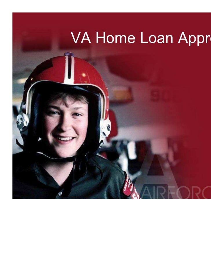 VA No Down Payment Home Loan