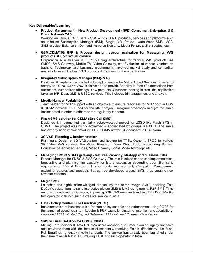 vaibhav narang resume