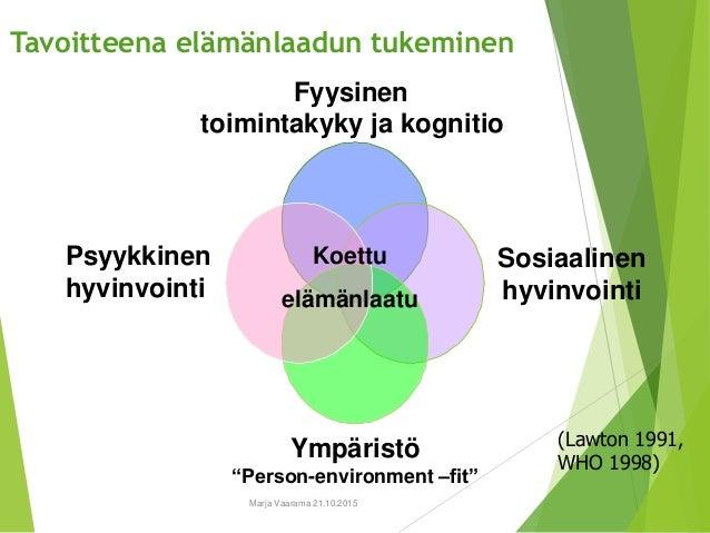 Sosiaalinen Kognitio