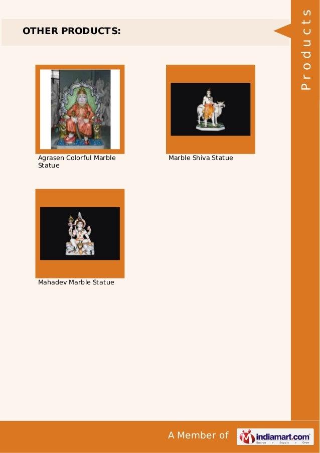 Vajpayee Marble Udhyog Jaipur Lord Ganesh Statue