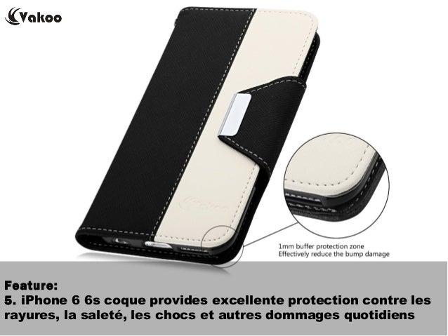 vakoo coque iphone 8