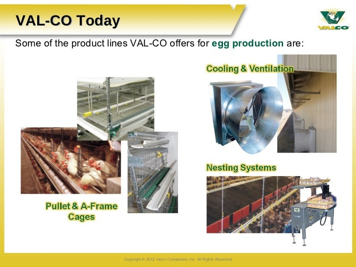 VAL-CO: Feeding a Hungry World
