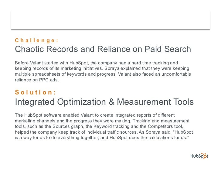 Medical Software Company Enhances Lead Generation with HubSpot Slide 3