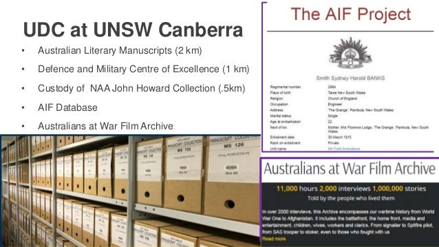 The strategic rebuilding and positioning of UNSW Canberra