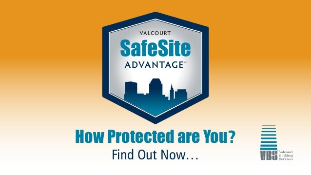 How Protected are You?  Find Out Now…