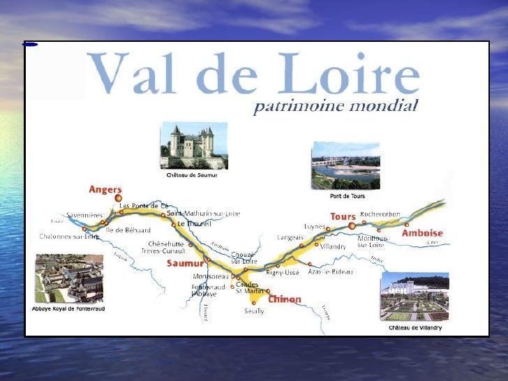 Val De Loire Slide 2