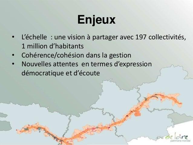 Val de Loire - Gouvernance 2014 Slide 2