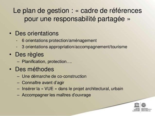 Val de Loire - Gouvernance 2014 Slide 3