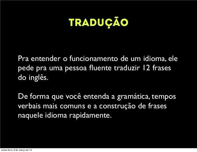 Tag Traduzir Frase De Inglês Para Português