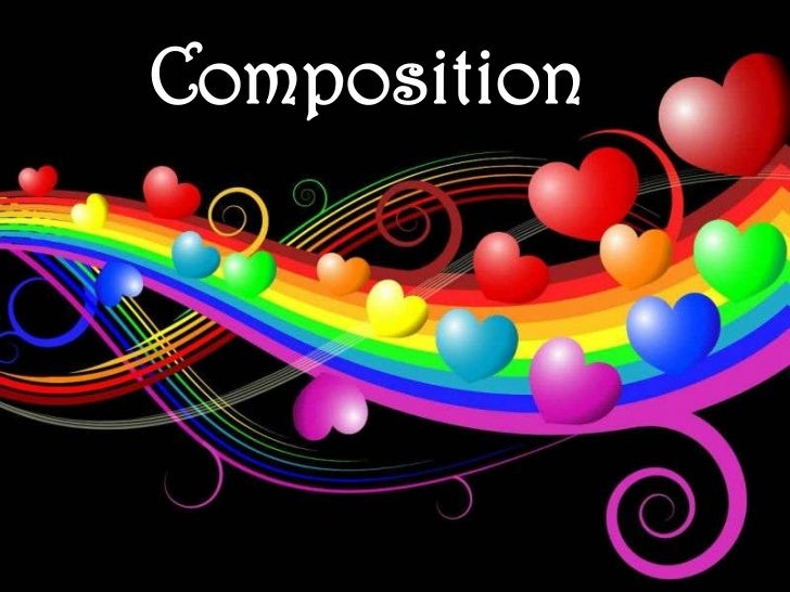 Composition<br />