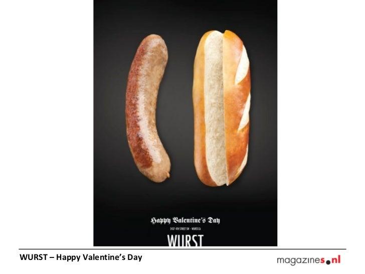 WURST – Happy Valentine's Day