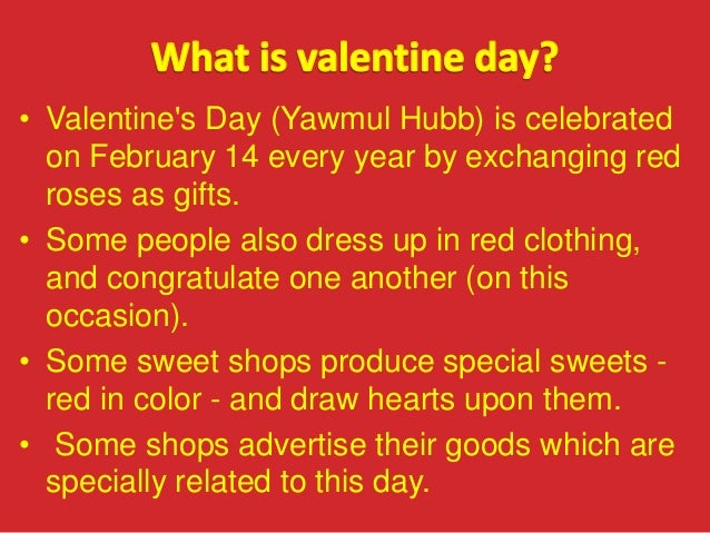 valentine day 1 should muslims celebrate it 2 - Why Valentine Day Is Celebrated