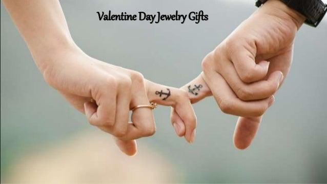 Valentine Day Jewelry Gifts
