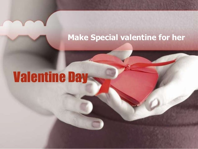 Valentine 39 s gift ideas for her creative valentine 39 s day for Gifts for her valentines day