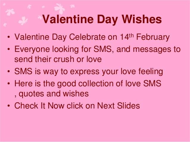 message for valentine day 2 valentine