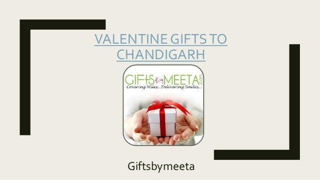 VALENTINE GIFTSTO CHANDIGARH Giftsbymeeta ...