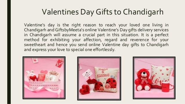VALENTINE GIFTSTO CHANDIGARH Giftsbymeeta; 2. Valentines Day Gifts ...