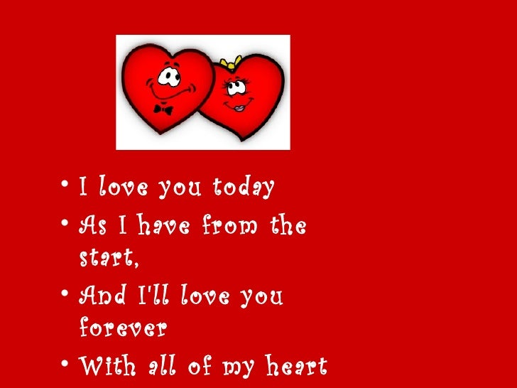 love quotes for her rhyming valentine rhymes