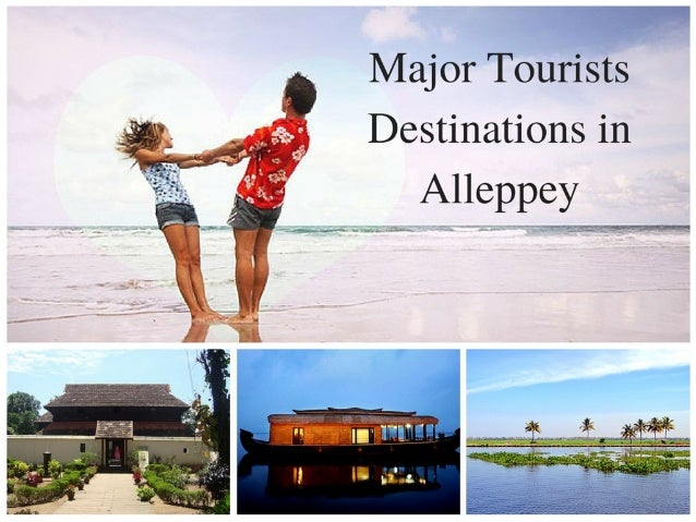 Alleppey Houseboats: Explore Kerala's Most Romantic Destinations This Valentine's Day Slide 3