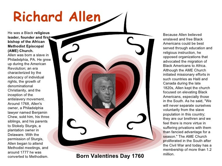 Valentines Day Black History 14