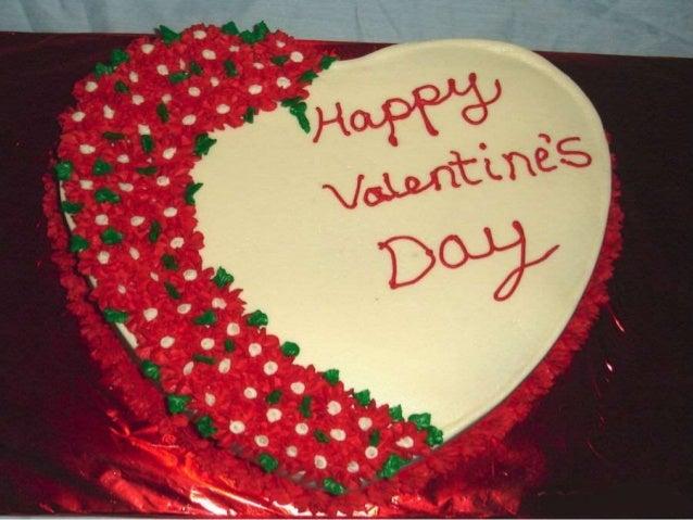 4 - Valentine Day Cakes