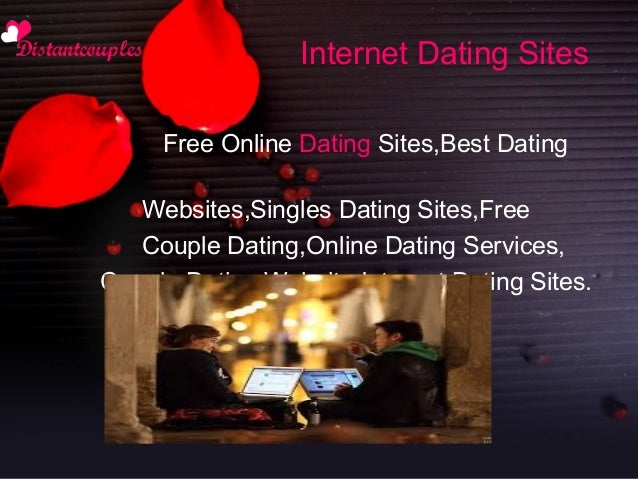 Best free dating web sites