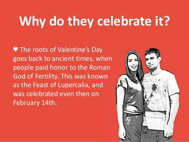valentines day - history, Ideas